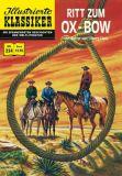 Illustrierte Klassiker 224: Ritt zum Ox-Bow