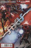 Avengers & X-Men: Axis (2014) 02