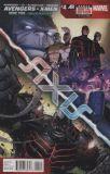 Avengers & X-Men: Axis (2014) 04