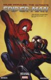 Miles Morales: The Ultimate Spider-Man TPB 01: Revival