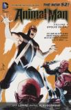 Animal Man (2012) TPB 5: Evolve or die!