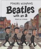 Beatles with an a: Birth of a Band HC