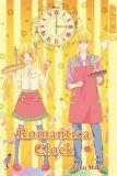 Romantica Clock 03