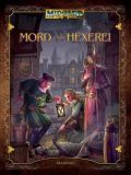 Mord und Hexerei: Midgard Abenteuerband
