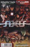 Avengers & X-Men: Axis (2014) 05