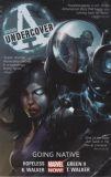 Avengers Undercover (2014) TPB 02: Going Native