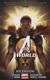 Avengers World TPB 02: Ascension