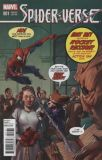 Spider-Verse (2014) 01 [Rocket Raccoon & Groot Variant Cover]