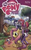 My Little Pony: Friendship is Magic Omnibus TPB 01
