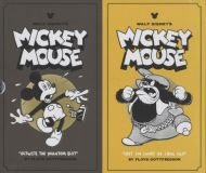 Mickey Mouse by Floyd Gottfredson Slipcase mit Vol. 5-6