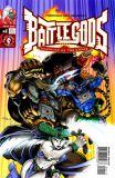 Battle Gods: Warriors of the Chaak (2000) 01