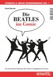 Comics & Mehr Sonderband 01: Die Beatles im Comic