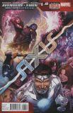 Avengers & X-Men: Axis (2014) 06