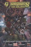 Guardians of the Galaxy (2013) HC 03: Guardians Disassembled