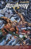 Aquaman (2011) TPB 04: Death of a King
