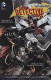Detective Comics (2011) HC 05: Gothtopia