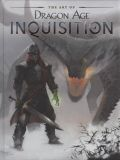 The Art of Dragon Age: Inquisition HC