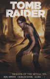Tomb Raider (2014) TPB 01: Seasons of the Witch