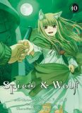 Spice & Wolf 10