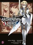 Archenemy & Hero: Maoyuu Maou Yuusha 03