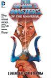 He-Man und die Masters of the Universe (2014) 02: Legenden von Eternia