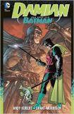 Damian: Der Sohn von Batman - Buchhandelsausgabe
