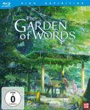 The Garden of Words [Blu-ray] - Erstauflage