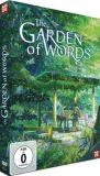 The Garden of Words [DVD] - Erstauflage