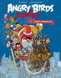 Angry Birds 03: Santas kleiner Helfer HC
