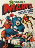 75 Years of Marvel: From the Golden Age to the Silver Screen (deutsch)