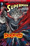 Superman (2012) 31: Doomed