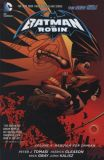 Batman and Robin (2012) TPB 4: Requiem for Damian