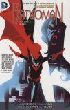 Batwoman (2012) TPB 05: Webs
