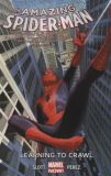 Amazing Spider-Man (2014) TPB 01.1: Learning to crawl