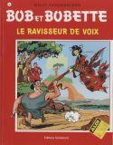 Bob et Bobette (1945) 084: Le ravisseur de voix