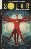 Solar, Man of the Atom TPB 01: Nuclear Family TPB