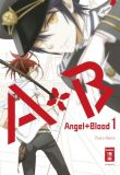A+B: Angel + Blood 01