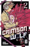 Crimson Wolf 02