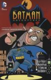 The Batman Adventures (1992) TPB 01