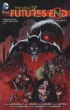 The New 52: Futures End TPB 01