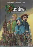 Basileia - Das Vermächtnis des Mönchs (2006) HC