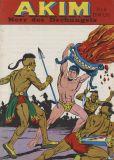 Akim Herr des Dschungels (1977) 06: Adler im Kampf
