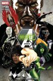 Mighty Avengers (2014) 02: Kein Held allein