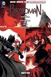 Batwoman (2012) 05: Netze