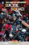 Suicide Squad Megaband (2013) 02: Waffen des Bösen
