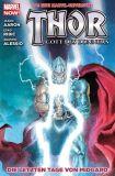 Thor - Gott des Donners 04: Die letzten Tage von Midgard