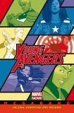 Young Avengers (2014) Megaband 01: Helden, Hormone und Hexerei!