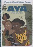Aya Gesamtausgabe 2: Leben in Yop City
