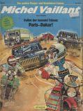 Die großen Flieger- und Rennfahrer-Comics (1981) 05: Michel Vaillant: Rallye der tausend Tränen - Paris-Dakar!