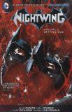 Nightwing (2011) TPB 05: Setting Son